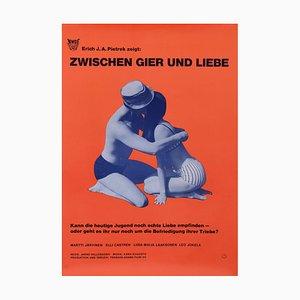 Between Greed & Love   East Germany   1966