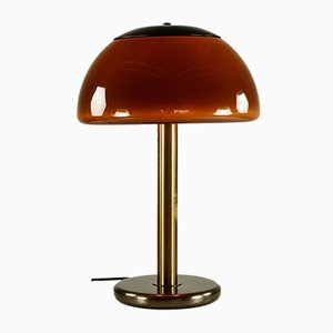 Vintage Mushroom Standing Table Lamp from Cosack