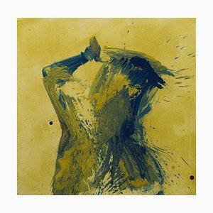 Bust 1 by Carla Rigato, 2019