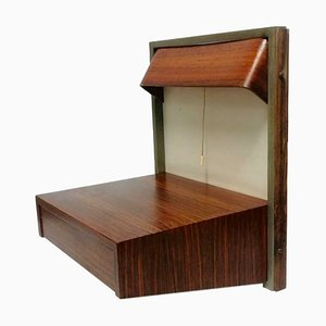Rosewood Chest of Drawers by Franco Campo, 1960s