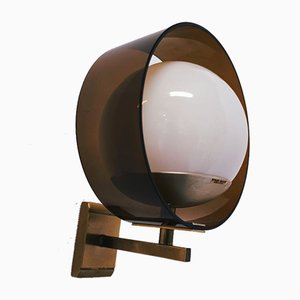 Mid-Century Sconce from Stilux Milano