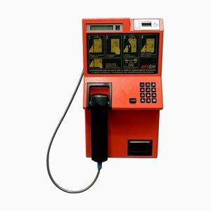 Payphone, 1980s