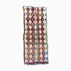 Tappeto Azilal vintage berbero