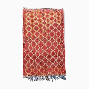 Vintage Boujaad Berber Carpet