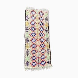 Vintage Azilal Berber Carpet