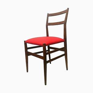 Chaise de Salon Modèle Light par Gio Ponti pour Cassina, 1949