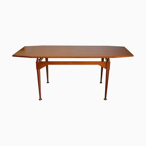 TL3 Dining Table by Franco Albini for Poggi, 1951
