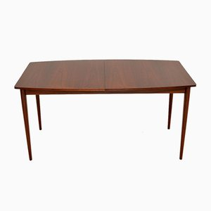 Vintage Rosewood Dining Table from McIntosh, 1960s