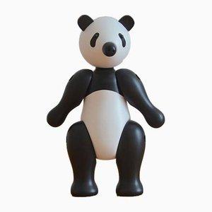 Vintage Panda by Kay Bojesen