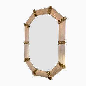 Murano Glass Mirror, 2000s