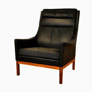 Sessel von Ib Kofod-Larsen für OPE, 1960er