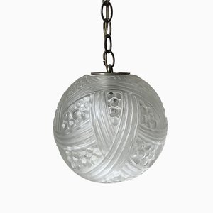 Pendant from Hettier Vincent, 1920s