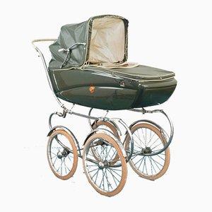 Vintage Baby's Stroller Pram from Giordani, 1960s
