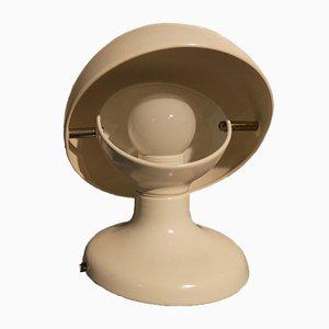 Mid-Century Jucker Tischlampe von Tobia & Afra Scarpa für Flos