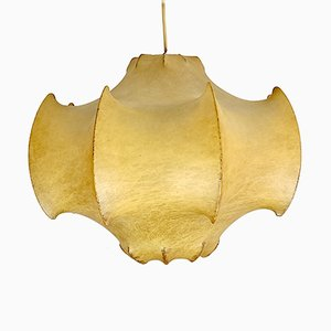 Mid-Century Viscontea Ceiling Lamp by Achille Castiglioni for Flos