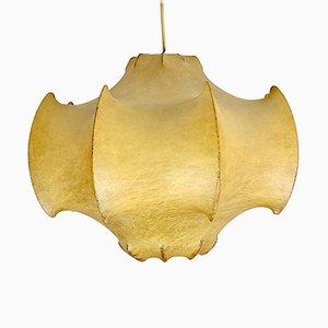 Mid-Century Viscontea Ceiling Lamp by Achille Castiglioni for Flos