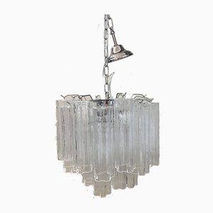 Murano Glass Tronchi Sputnik Chandelier from Italian Light Design