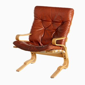 Lounge Chair from Westnofa, 1960s