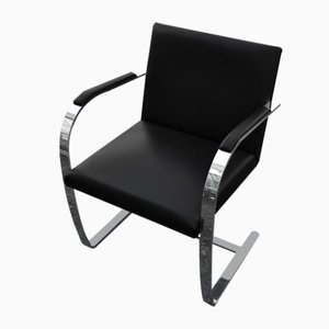 Brno E01M 4200 Armlehnstuhl von Ludwig Mies van der Rohe für Knoll