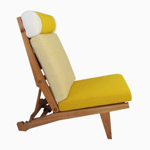 Modell AP71 Sessel von Hans J. Wegner für AP Stolen, 1960er