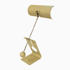 Picchio Desk Lamp by Mauro Martini for Fratelli Martini, 1970s
