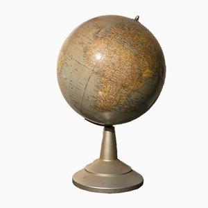 Italienischer Vintage Colonial Globus von Bolis Editore