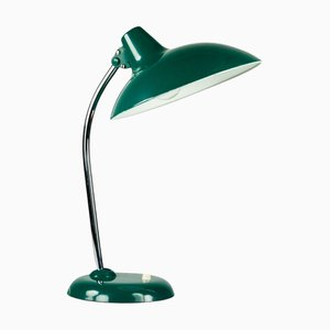 Mid-Century Model 6786 Emperor Table Lamp by Christian Dell for Kaiser Idell / Kaiser Leuchten