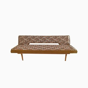 Daybed by Miroslav Navratil, 1980s