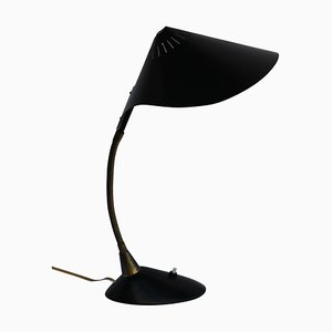 Cobra Tischlampe, 1950er