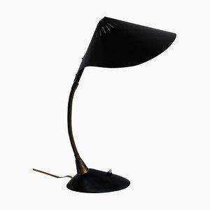 Lampada da tavolo Cobra, anni '50