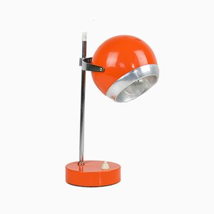 Vintage Space Age Table Lamp