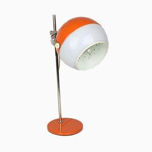Vintage Space Age Tischlampe