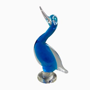 Murano Glass Duck from Made Murano Glass, 1960s