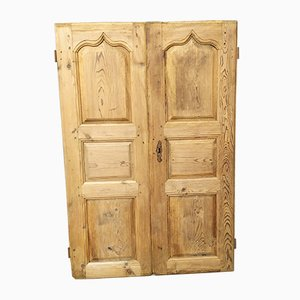 Doors, Set of 2