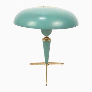 Bijou Tischlampe von Louis C. Kalff für Philips, 1950er