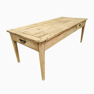 Extendable Farm Table