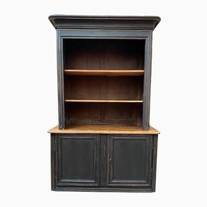 Late-19th Century Bookcase