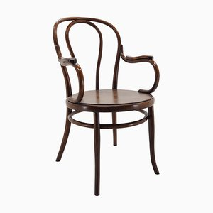 Austrian Viennese Nr. 18 Armchair from Thonet, 1900s