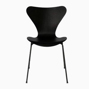 3107 Stuhl von Arne Jacobsen für Fritz Hansen, 1960er