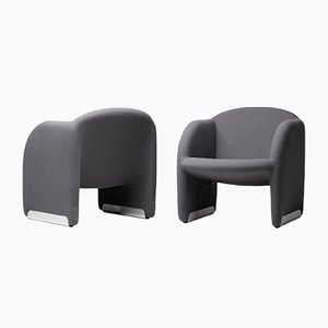 Ben Chairs by Pierre Paulin for Artifort, 2000s, Set of 2
