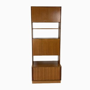 Mid-Century Bookcase Wall Unit from G-Plan