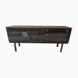 Rosewood Sideboard from Schreiber, 1962