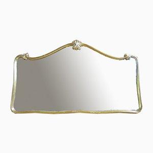 Specchio dorato, anni '70