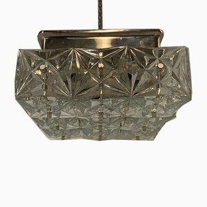 Mid-Century Ceiling Lamp from Kinkeldy