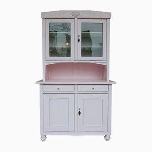 Art Nouveau Pink Buffet