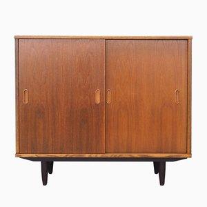 Danish Oak Cabinet, 1980s