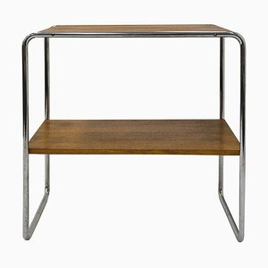 Model B12 Console Table by Marcel Breuer, 1950s