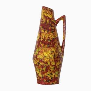 Mid-Century Vase by Heinz Siery for Scheurich