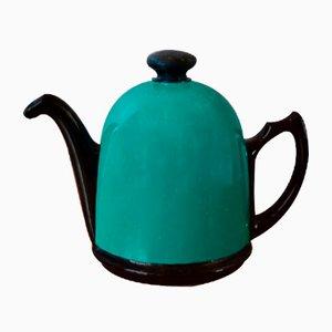 Ceramic Teapot, 1980s
