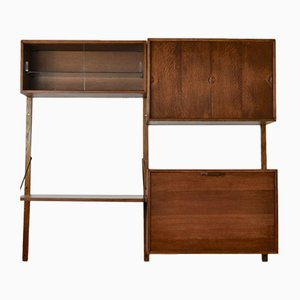 Wall Unit Royal System by Poul Cadovius, 1960s